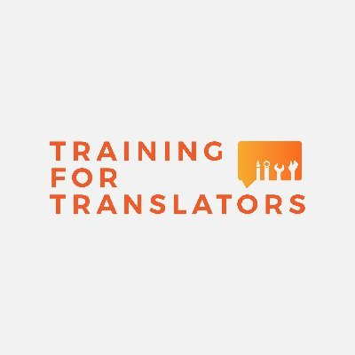 Training for Translators