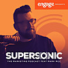 The Mark McC Supersonic | Food Marketing Podcast