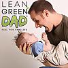 Lean Green DAD Radio