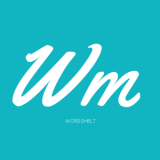 wordsmelt