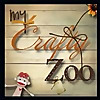 My Crafty Zoo