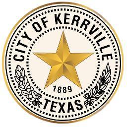City Of Kerrville | News Flash