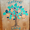 Natural Living Organic Food Co-op and Cafe
