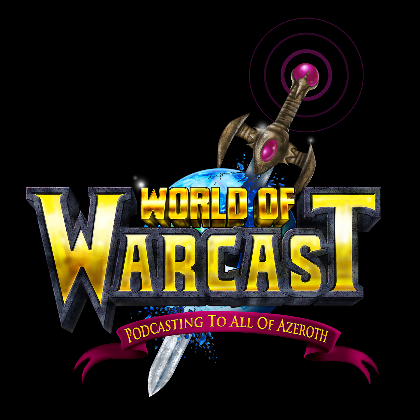 World of Warcast | A World of Warcraft Podcast