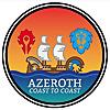 Azeroth Coast to Coast