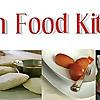 Indian Food Kitchens
