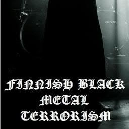 Finnish Black Metal Terrorism