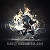 Matt Spall - manofmuchmetal.com » Black Metal