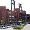 Gateway to Baseball Heaven