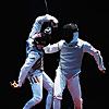 Olympic Foil