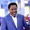 The TB Joshua Blog