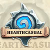 Hearthcasual | A Hearthstone Podcast
