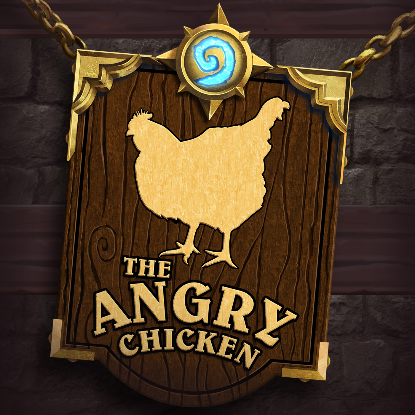 The Angry Chicken | A Hearthstone & Battlegrounds Podcast
