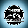 Mountain Edge Productions-Tim Edge Rodeo Announcer