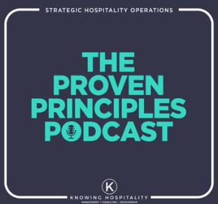 The Proven Principles Podcast