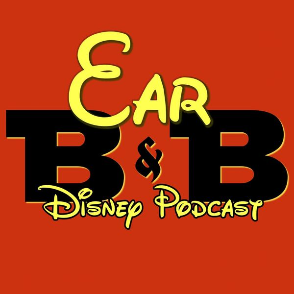 EarB&B Disney Podcast