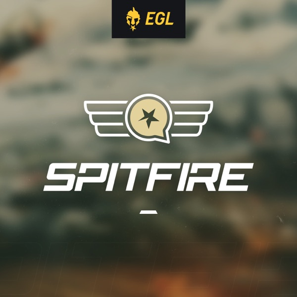 Spitfire | Call of Duty Esports