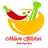 Ahlam Kitchen