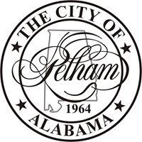 City of Pelham, Alabama   News Flash
