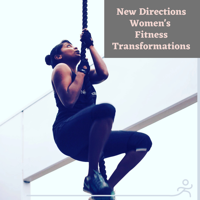 New Directions Women's Fitness
