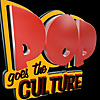 Pop Goes The Culture TV