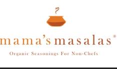 Mama's Masalas