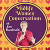 Midlife Women Conversations with Jean Macdonald