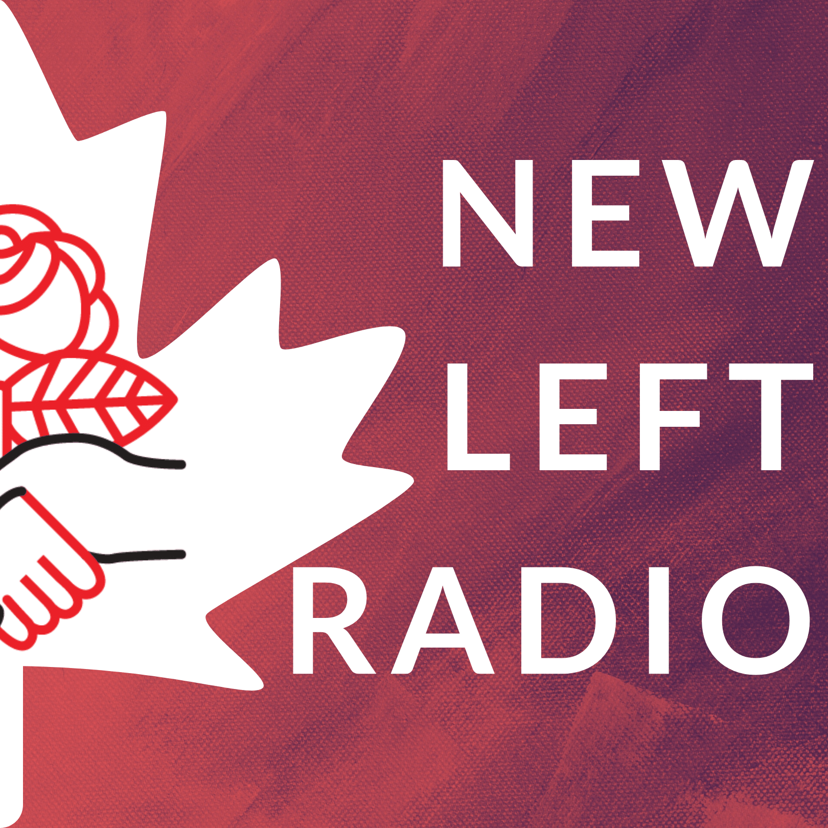 New Left Radio