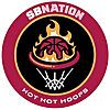 Hot Hot Hoops | A Miami Heat Community