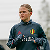 Women soccer skills 10