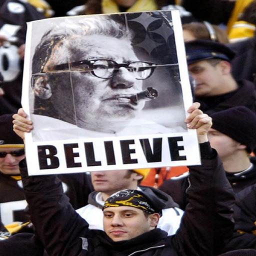 The SteelerFury Pittsburgh Steelers Show