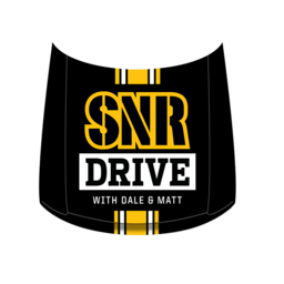 SNR Drive with Matt &amp Dale (Pittsburgh Steelers)
