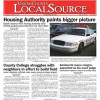 Union News Daily » Summit
