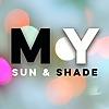 My Sun & Shade