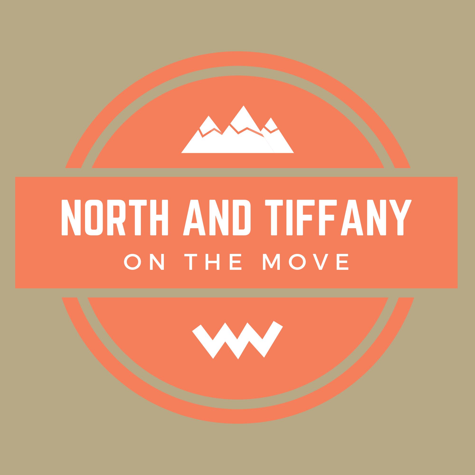North and Tiffany On the Move | Black Millennials Living Van Life