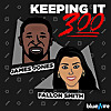 Keeping It 300 | A Raiders Podcast
