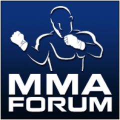 Mmaforum.com | General MMA Discussion