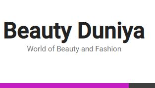 Beauty Duniya