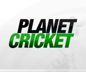 Planet Cricket