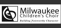 Milwaukee Children's Choir