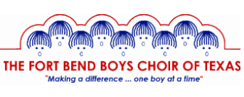 The Fort Bend Boys Choir Of Texas