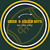 Green & Golden Boys