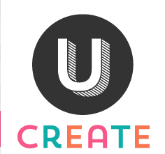 U Create | It's a good day to create!