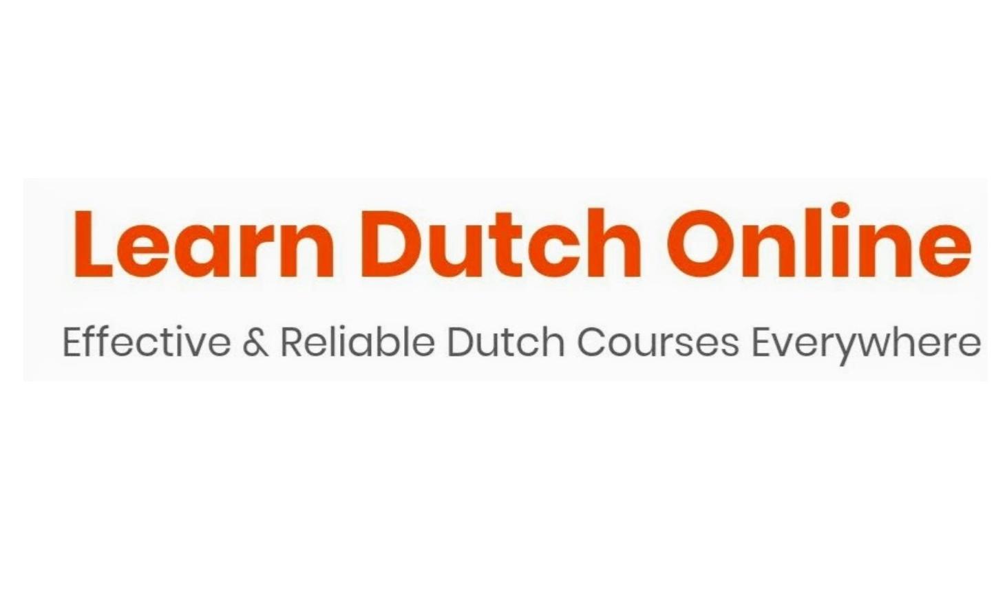 Learn Dutch Online
