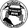 Budget Overlanding