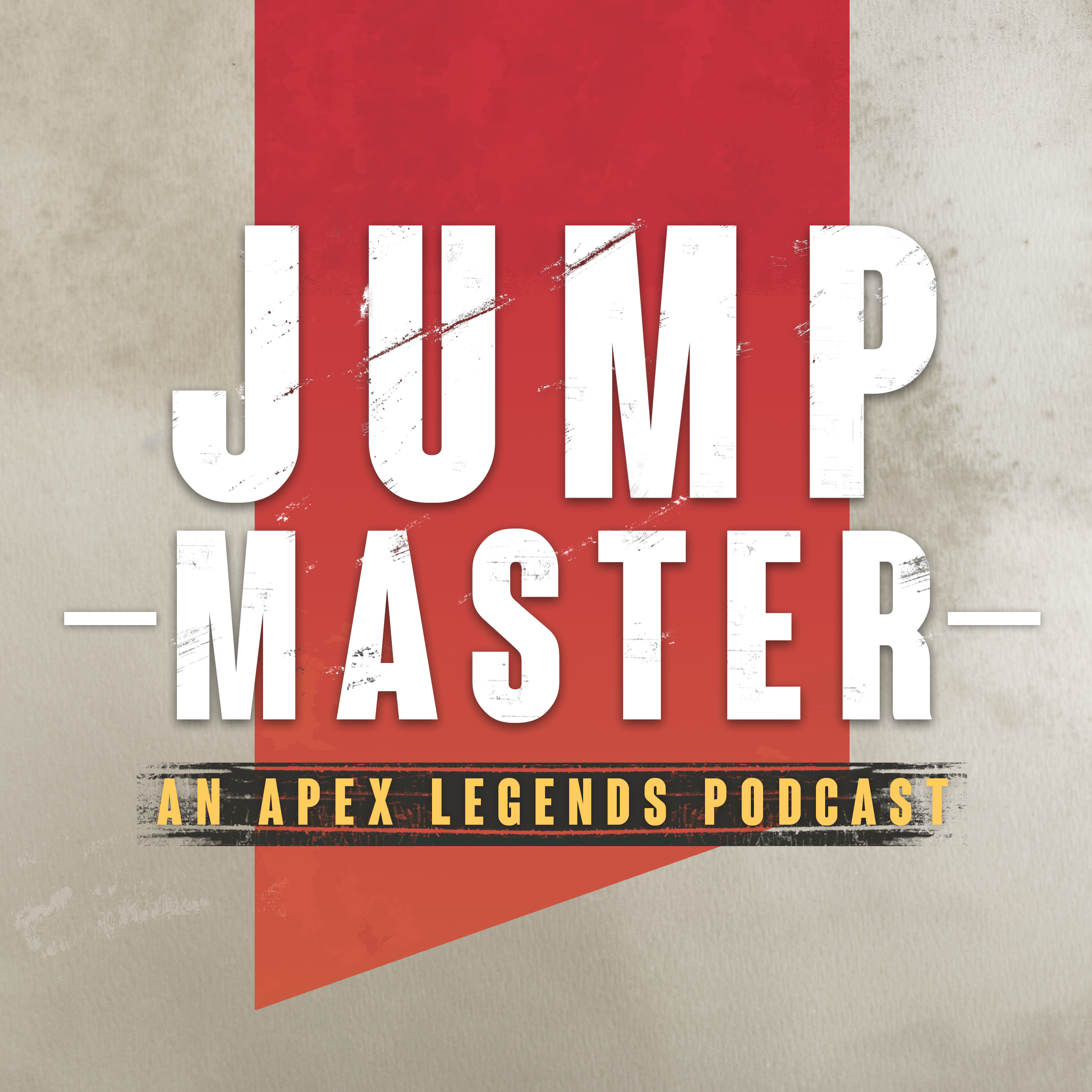 Jump Master | An Apex Legends Podcast