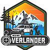 Mr & Mrs Overlander
