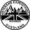 Veterans Expeditions Overland