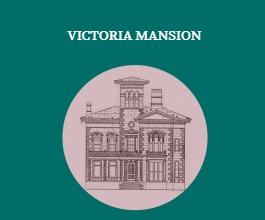 Victoria Mansion | A National Historic Landmark
