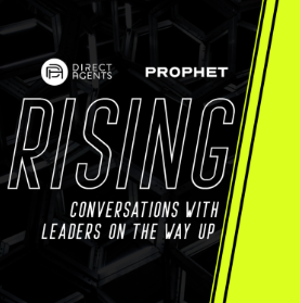Rising Podcast